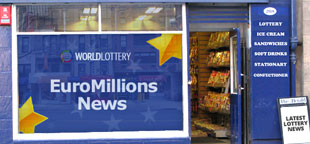 EuroMillions Results for Friday 29th August 2014