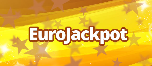 Friday's Eurojackpot Draw Offers €58 Million Top Prize