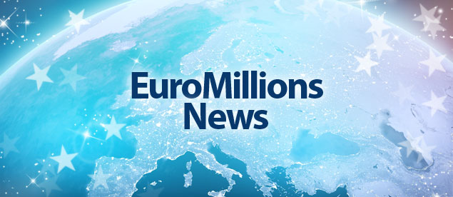 April's EuroMillions Mega Friday Prize Announced