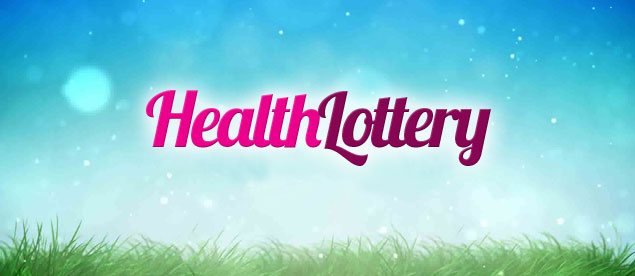 The Health Lottery Turns Three