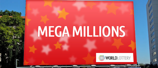 US$121 Million Jackpot Up for Grabs Tonight in US Mega Millions Draw