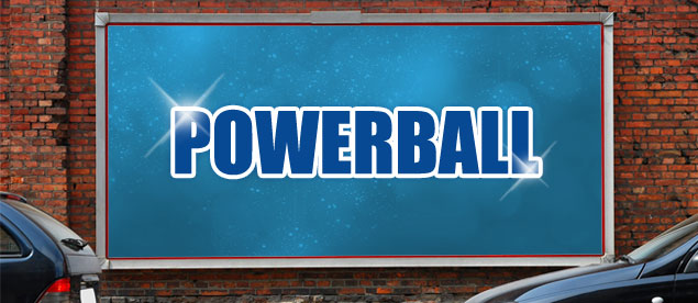 California Powerball Winner Collects $447.8 Million