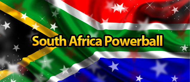 Record R232 Million South Africa Powerball Jackpot Won