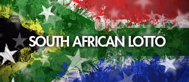 South African Lottery | Lotto results South Africa | World