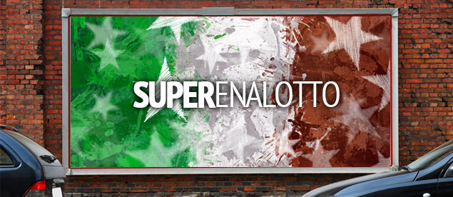 SuperEnalotto Player Beats Odds of 1 in 56 Billion to Win