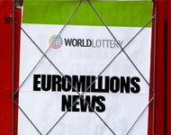 Irish Syndicate Claims €17 Million EuroMillions Jackpot