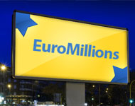 EuroMillions Jackpot of £93.3 Million Scooped by UK Player