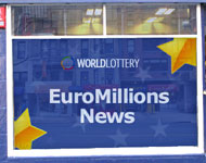 EuroMillions Jackpot Rushes Past £100 Million Barrier
